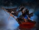 Cướp biển da đen và câu chuyện về Black Caesar