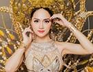 Hương Giang Idol tuyệt đẹp trong trang phục dân tộc độc đáo