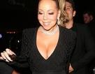 Mariah Carey khoe vòng một căng tròn