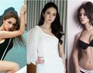 Hương Giang rạng rỡ tự tin trong buổi hội ngộ thí sinh Hoa hậu Chuyển giới