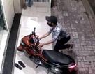 Bắt gọn nhóm đối tượng trộm cắp xe máy chuyên nghiệp