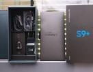 Đập hộp Galaxy S9+ sắp bán tại Việt Nam