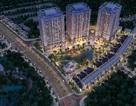 Chỉ 1,2 tỷ đồng sở hữu căn hộ lý tưởng khu Đông và khu Tây Hà Nội