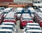 """Doanh nghiệp ô tô nội - ngoại """"bất đồng"""" về điều kiện kinh doanh ô tô"""