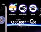 Viễn Thông A nhận đặt hàng Galaxy S9, quà tặng trị giá 4 triệu đồng