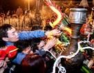 Không để xảy ra hiện tượng cướp lộc trên ban thờ trong lễ khai ấn Đền Trần