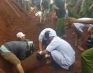 3 người trong một gia đình thương vong khi đào móng xây nhà