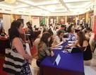 Mời dự triển lãm du học toàn cầu