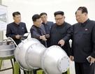 Triều Tiên đòi Mỹ phải xóa sổ vũ khí hạt nhân trước