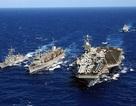 Sức mạnh của đội tàu sân bay Mỹ sắp thăm Việt Nam