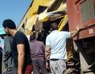 Tàu khách đâm tàu hàng Ai cập, ít nhất 19 người thiệt mạng