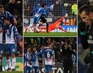 Những khoảnh khắc Real Madrid thua cay đắng tại xứ Catalonia