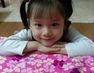Lay động trái tim trước cô gái 7 tuổi hiến giác mạc, nhiều người đăng kí hiến tạng