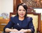 Bộ trưởng Y tế: Chúng ta bớt đau khổ và hạnh phúc khi người dân bớt đau đớn và hài lòng