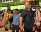 Vì sao võ sư Flores liên tục gây ồn ào tại Việt Nam?