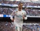 C.Ronaldo thổ lộ rất ít khi xem bóng đá ở nhà