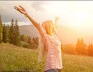 Phụ nữ có xu hướng hài lòng với cuộc sống hơn nam giới
