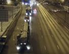 Nga chuyển các tên lửa hạt nhân về thủ đô trong đêm