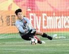 Bùi Tiến Dũng sai lầm tại AFC Cup: Sự khắc nghiệt của bóng đá chuyên nghiệp
