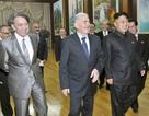 """Mối thân tình Triều Tiên - Syria trong cuộc chiến chống """"kẻ thù chung"""""""