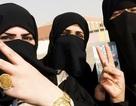 107.000 phụ nữ Ả Rập nộp đơn xin 140 công việc