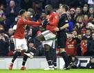 """MU 2-0 Huddersfield: Lukaku và Sanchez """"nổ súng"""""""