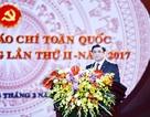 """Loạt bài về dinh thự """"siêu khủng"""" của giám đốc sở ở Yên Bái đoạt giải Búa liềm vàng"""