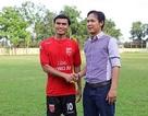 Phan Văn Tài Em là HLV trưởng đội Sài Gòn FC