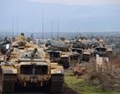 """Toan tính của Thổ Nhĩ Kỳ trong """"canh bạc"""" quân sự ở Syria"""