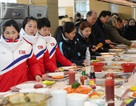 Nghi vấn hai người bí ẩn trong đoàn vận động viên Triều Tiên tới Hàn Quốc