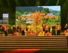 Rực rỡ đêm hội sắc xuân miền tây và công bố di sản cấp quốc gia lễ Xăng Khan
