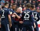 Thắng trận thứ 10 liên tiếp, Bayern Munich bỏ xa phần còn lại 18 điểm
