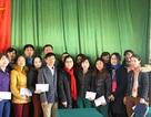 Khen thưởng 3 cô giáo đỡ đẻ cho sản phụ trên đường