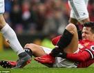 """Jamie Redknapp: """"Chỉ có phạm lỗi mới ngăn được Alexis Sanchez"""""""