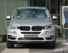 BMW sẽ sản xuất pin cho xe chạy điện tại Thái Lan