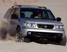 Honda sẽ lại làm mẫu SUV lớn hơn CR-V?