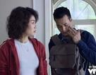 """Khải """"sở khanh"""" lo sợ bị bà vợ ghê gớm Phan Hương đánh bầm dập"""