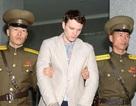 Xuất hiện giả thuyết mới về cái chết của sinh viên Mỹ bị Triều Tiên giam giữ