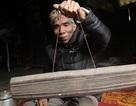 Quảng Bình: Bộ sách bằng lá cây hàng trăm năm tuổi của người Khùa