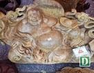 """Đồ gỗ mỹ nghệ… ồ ạt """"đổ bộ"""" xuống phố ở Nha Trang"""