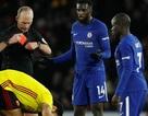 """CĐV Chelsea chửi rủa thậm tệ """"kẻ ăn hại"""" Bakayoko"""