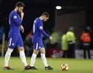 Chelsea tái lập thành tích đáng xấu hổ sau 23 năm