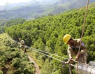 Đường dây cấp điện Bắc – Nam vẫn vận hành căng thẳng, EVNNPT làm gì để khắc phục?
