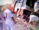 Giám đốc Công an Cà Mau chỉ đạo làm rõ vụ xe buýt tông xe máy khiến 3 người thương vong