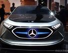 Hãng xe Trung Quốc tìm mọi cách chen chân vào tập đoàn mẹ của Mercedes