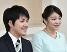 Công chúa Nhật Bản hoãn đám cưới với bạn trai thường dân