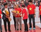 Chủ tịch CLB FC Seoul thưởng U23 Việt Nam hơn 1 tỷ đồng