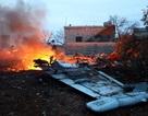 """""""Su-25 của Nga bị bắn rơi bởi tên lửa tầm nhiệt"""""""