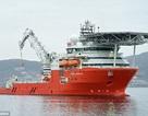 Tàu hiện đại nhất thế giới tìm kiếm MH370 mất tích bí ẩn
