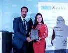 Bảo Việt đạt giải Báo cáo phát triển bền vững tốt nhất  Châu Á 2017 do ASRA bình chọn